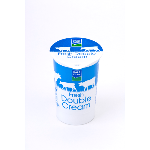 DF Double Cream