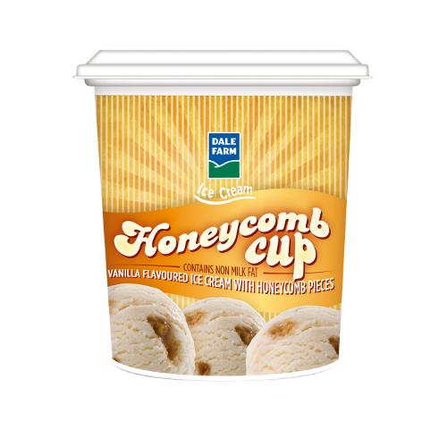 DF Honeycomb cup