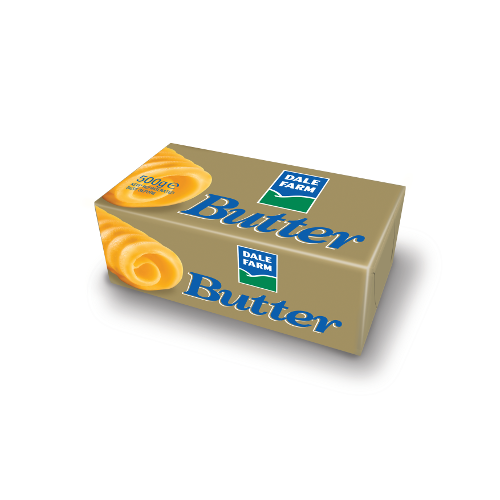 DF Spreadeasy Butter