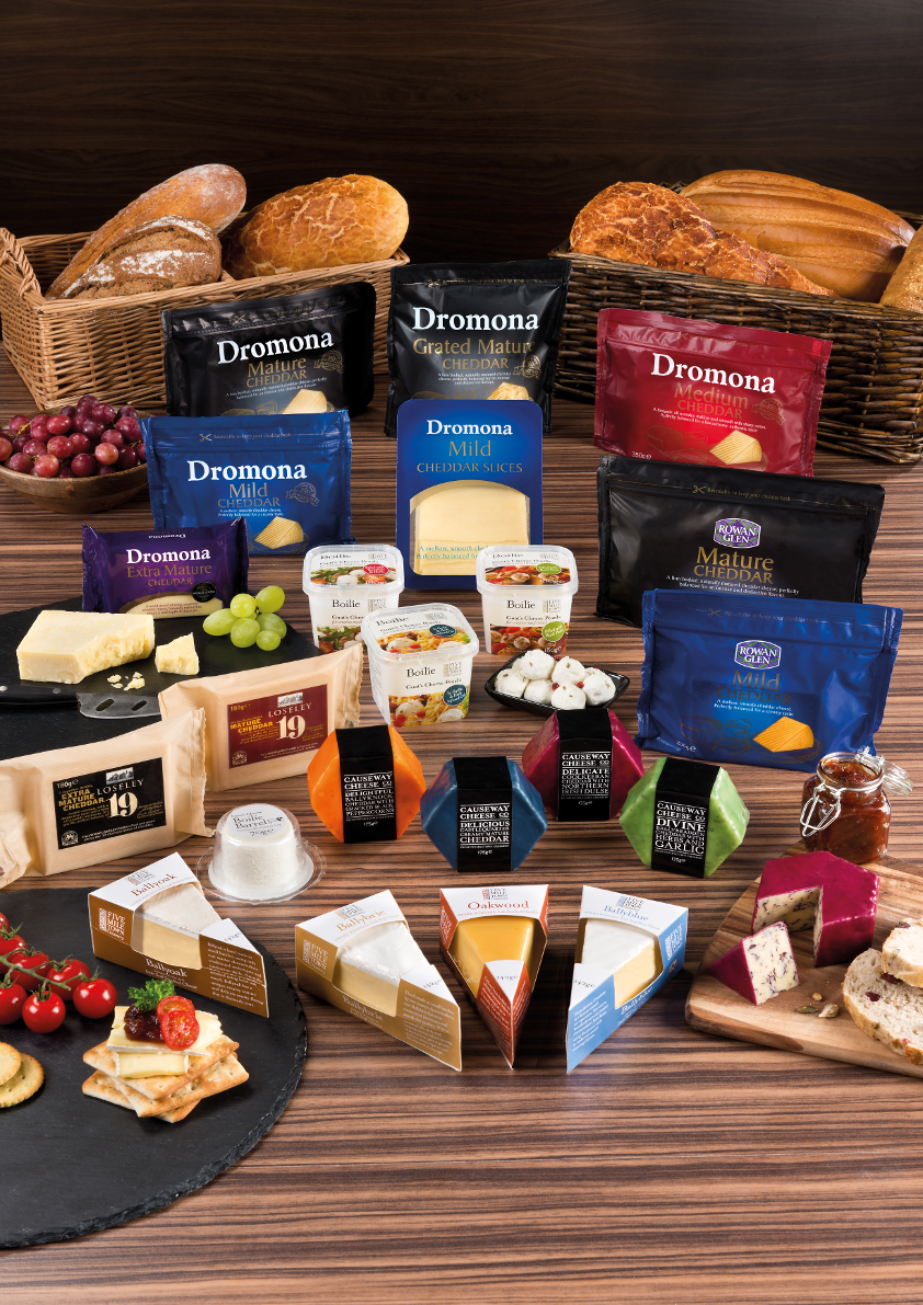 Dromona Our Range