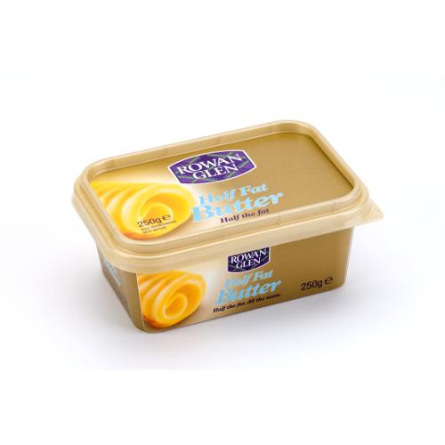 RG Half Fat Butter