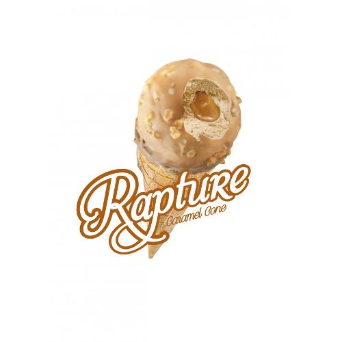 Rapture Caramel Cone