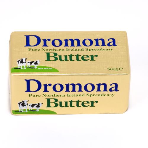 Spreadeasy butter 500g