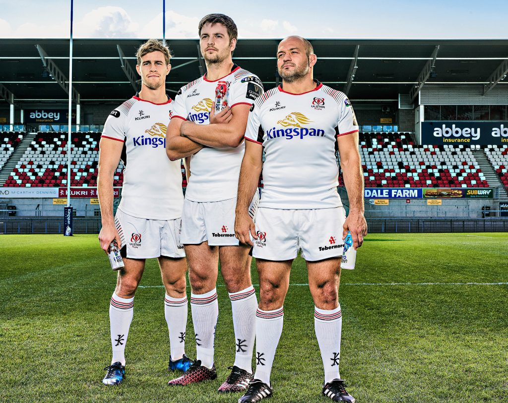 Ulster Rugby picture 3