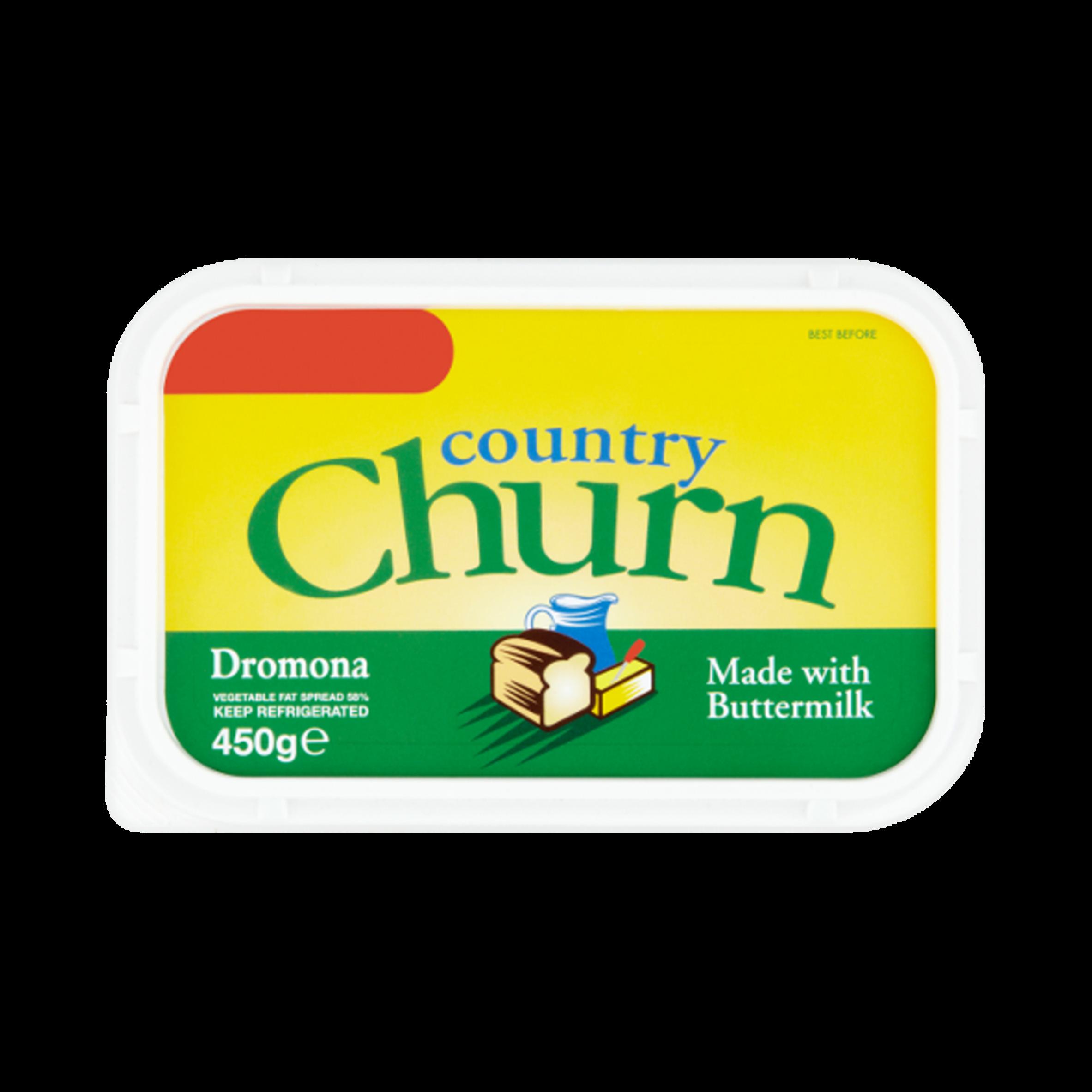 big churn