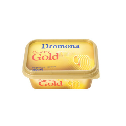 Country gold 250g