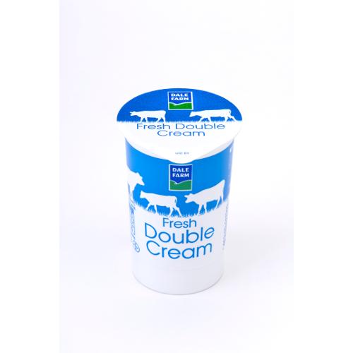 DF Double Cream
