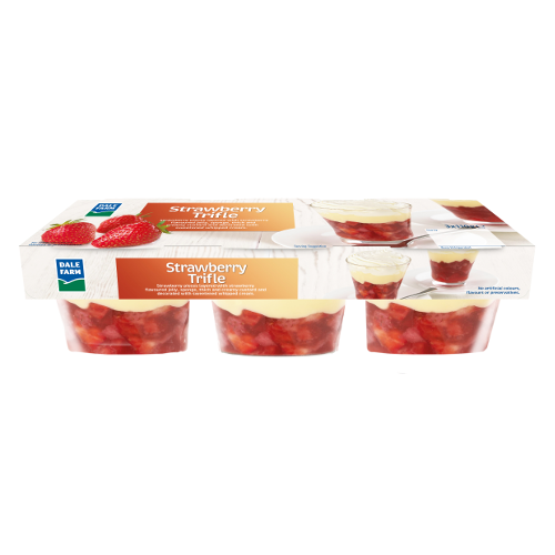 DF SBerry Trifles