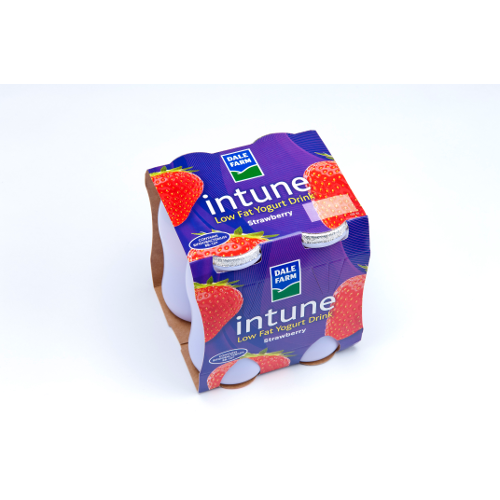 intune strawberry