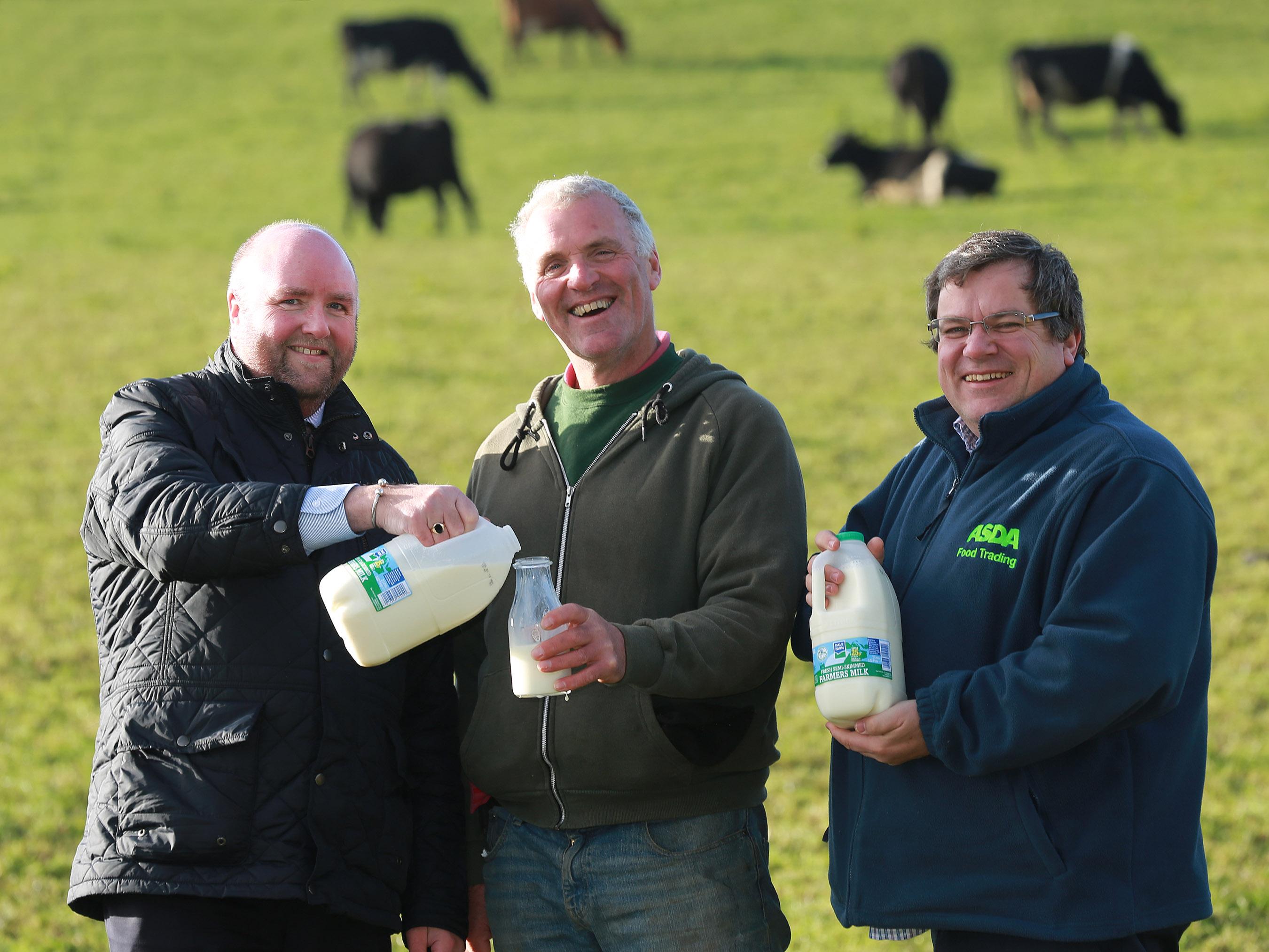Farmers Milk 2
