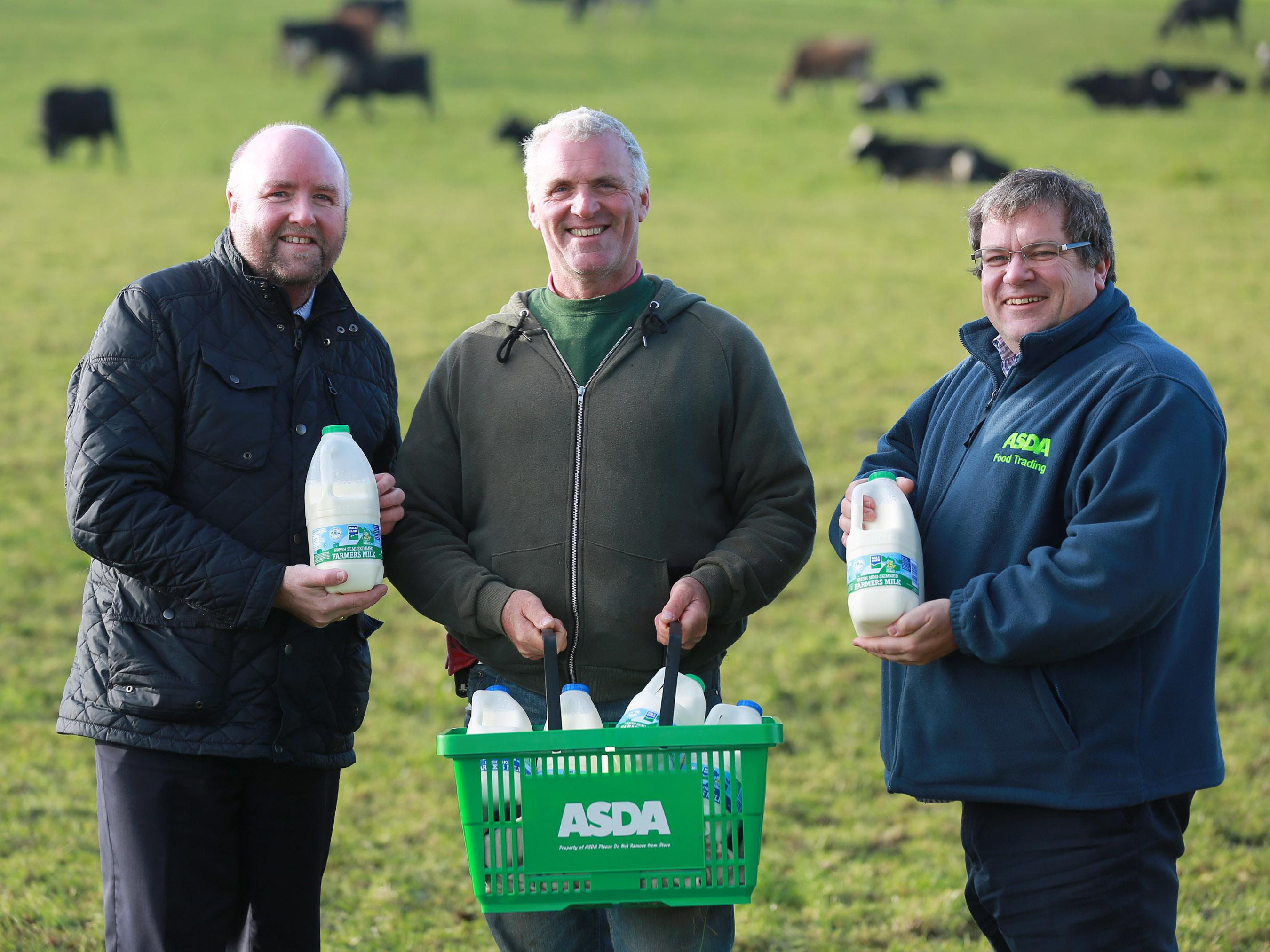 Farmers Milk 3