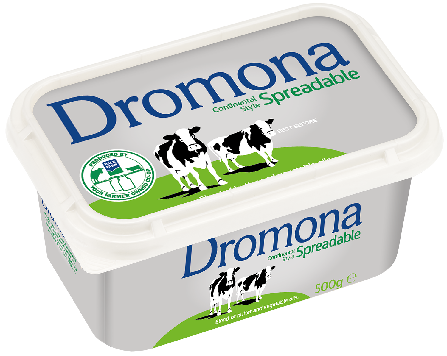 Dromona continental style 500g