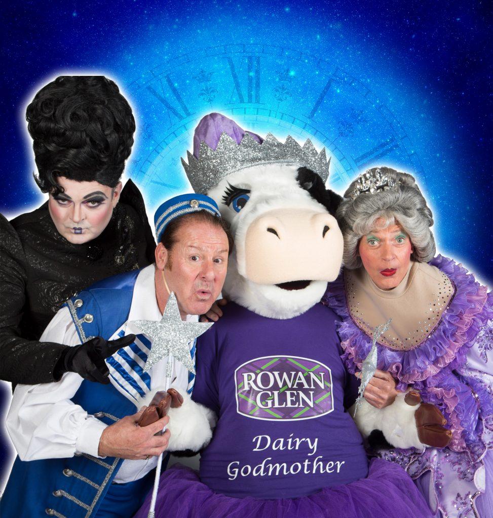 EKT229 - FD - King's Theatre Edinburgh  Rowan Glen sponsorship pics_Consumer Release