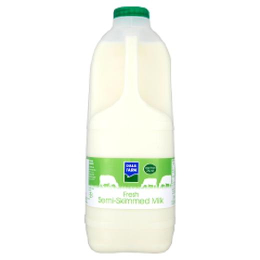 semi skimmed v skimmed milk/ — Digital Spy